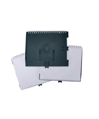 Belcanto FF-151820 Raccoglitore con buste porta sparti