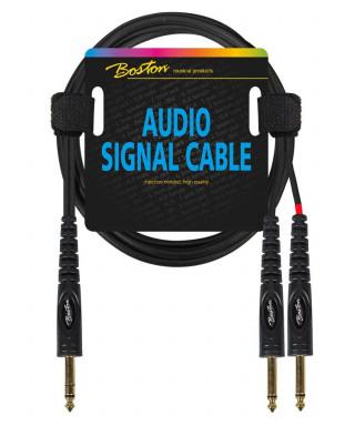 Boston AC-232-075 Cavo per segnale audio, 0,75mt