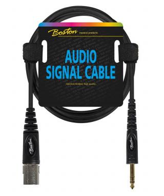Boston AC-282-600 Cavo per segnale audio, 6,00mt