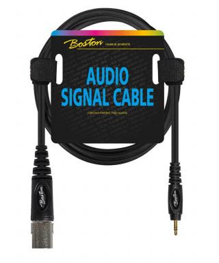 Boston AC-286-150 Cavo per segnale audio, 1,50mt