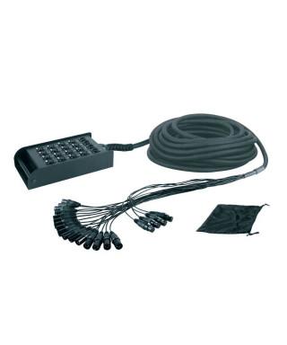 Boston S-1604-30 Ciabatta audio, 30mt