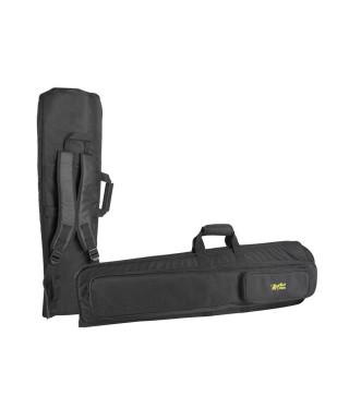 Boston GB-600-TO Borsa per trombone, nera, 15mm
