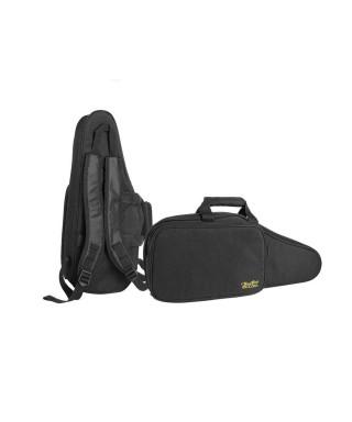 Boston GB-600-AS Borsa per sassofono contralto, nera