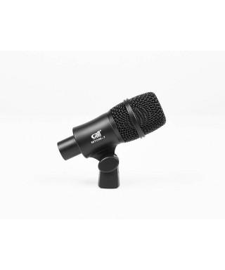 Gatt Audio MTOM-7 Microfono per tom tom e timpano