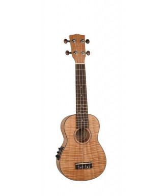 Korala UKS-310-E Ukulele soprano elettrificato