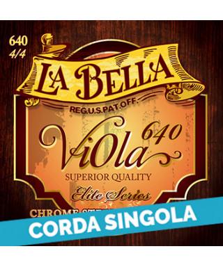 LaBella 641-A 1st - 640 Corda singola per violino