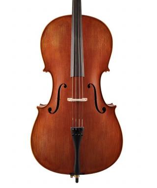 Leonardo LC-2712-M Set violoncello 1/2