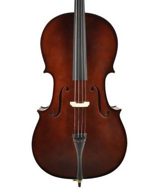 Leonardo LC-2012 Set violoncello 1/2