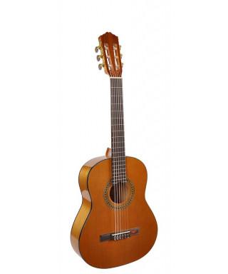 Salvador Cortez CC-08-BB Chitarra classica 1/2