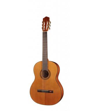 Salvador Cortez CC-10-BB Chitarra classica 1/2