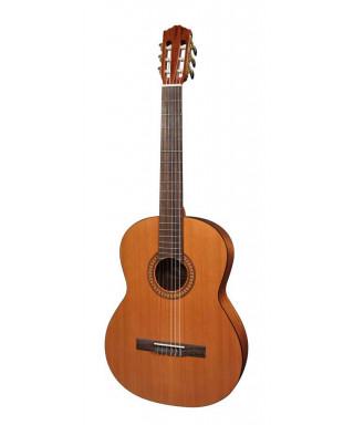 Salvador Cortez CC-22L Chitarra classica 4/4 mancina