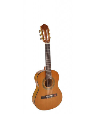 Salvador Cortez CC-06-PA Chitarra classica 1/4