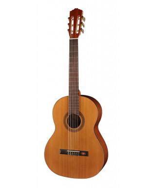 Salvador Cortez CC-10-SN Chitarra classica 7/8