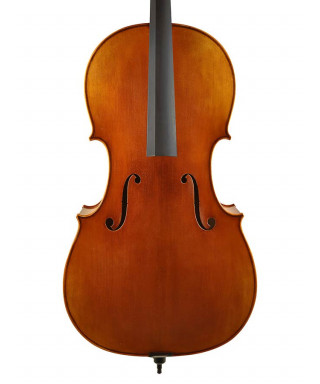 Scott Cao STC750E Violoncello 4/4, Stradivari Davidov 1712