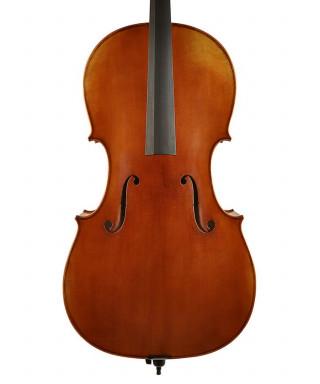 Scott Cao STC750E-DAV Violoncello 4/4, Stradivari Davidov 1712