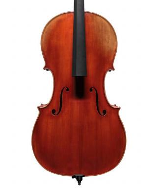 Scott Cao STC850-SC Violoncello 4/4 Scarampella 1710