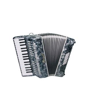 Serenelli Y-3232-G Fisarmonica 32 bassi