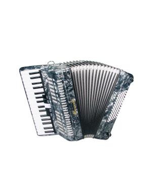 Serenelli Y-7234-G Fisarmonica 72 bassi