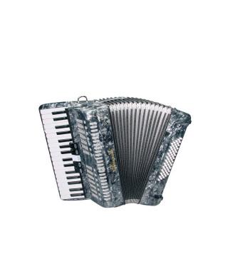 Serenelli Y-6034-G Fisarmonica 60 bassi