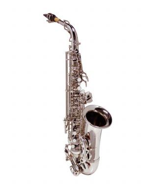 Stewart Ellis SE-710-N Sassofono contralto con astuccio se
