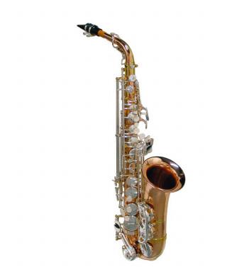 Stewart Ellis SE-710-RC Sassofono contralto con astuccio se