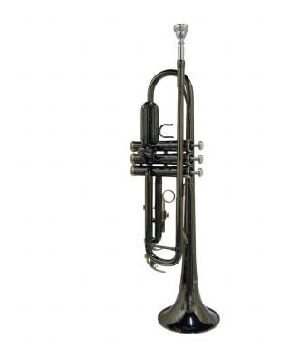 Stewart Ellis SE-1800-BC Tromba con astuccio semi-rigido