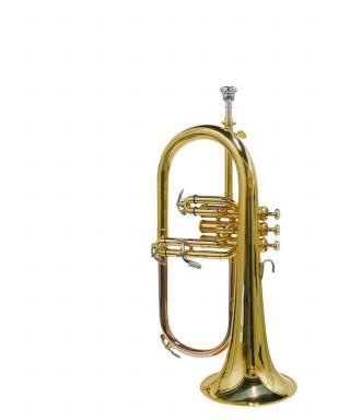 Stewart Ellis SE-1100-L Flicorno soprano