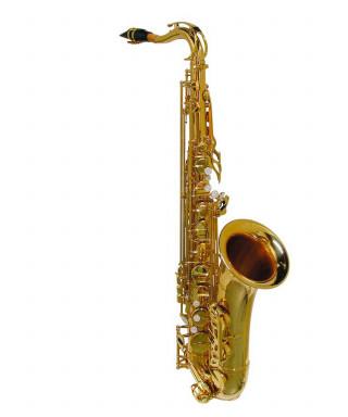 Stewart Ellis SE-720-L Sassofono tenore con astuccio semi-