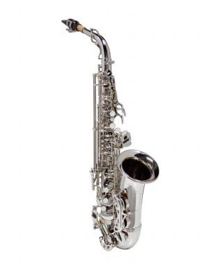 Stewart Ellis SE-710-S Sassofono contralto con astuccio se