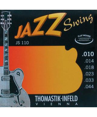Thomastik THJS-110 Muta di corde per chitarra elettric