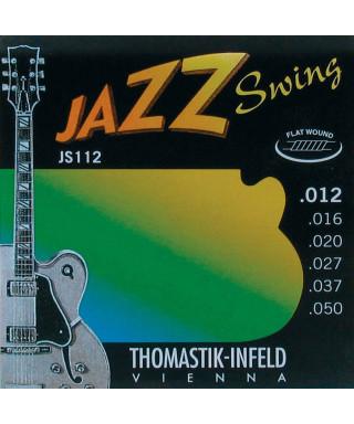 Thomastik THJS-112 Muta di corde per chitarra elettric