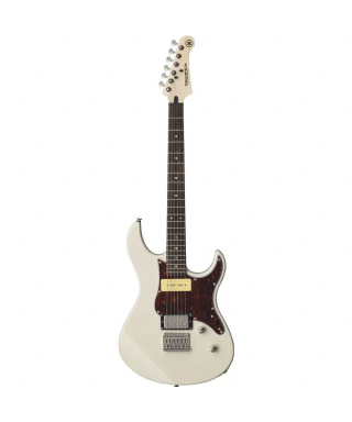 YAMAHA PACIFICA311H VINTAGE WHITE