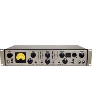 ASHDOWN ABM-600RC-EVO IV