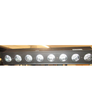SLIMBAR 8 DL BARRA LED COPPIA