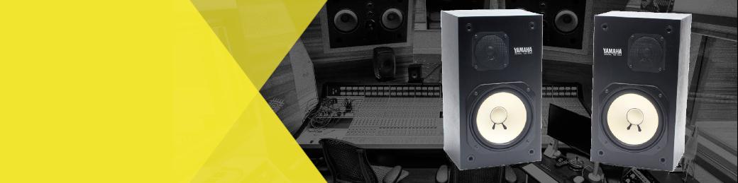 Monitor studio