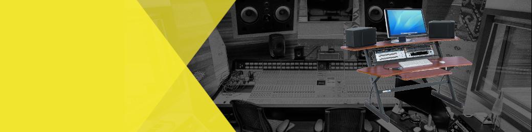 studio e home recording