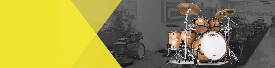 batterie e percussioni