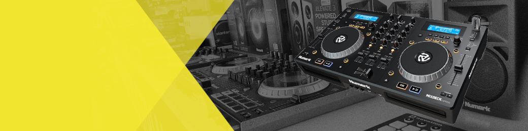 Strumentazione DJ