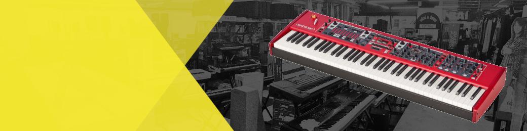 tastiere e synth