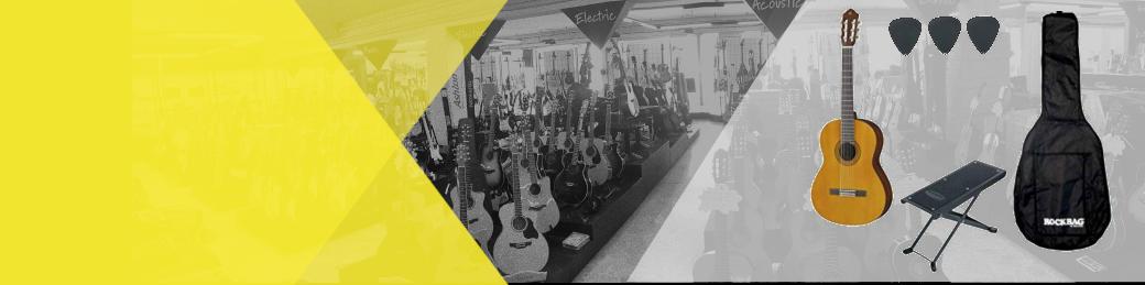 kit completi chitarra