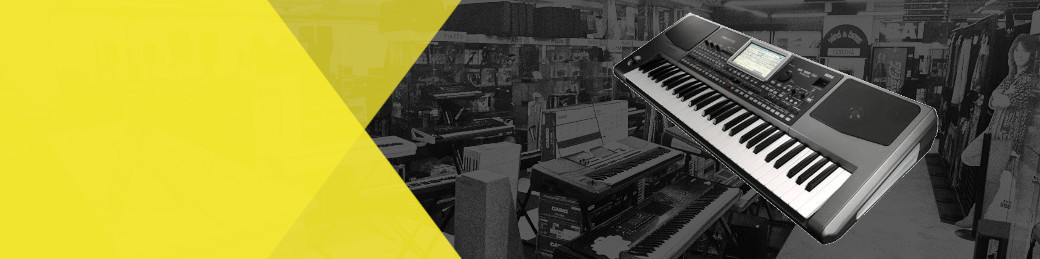 workstation e arranger