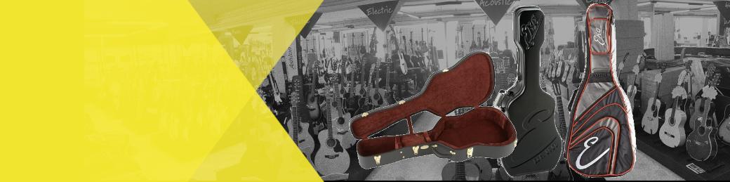 custodie per chitarra