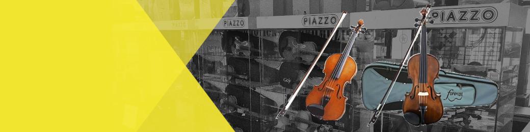 violini e viole